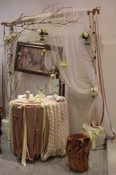 Свадебное ВСЁ